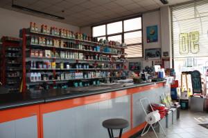 oli, lubrificanti e prodotti manutenzione